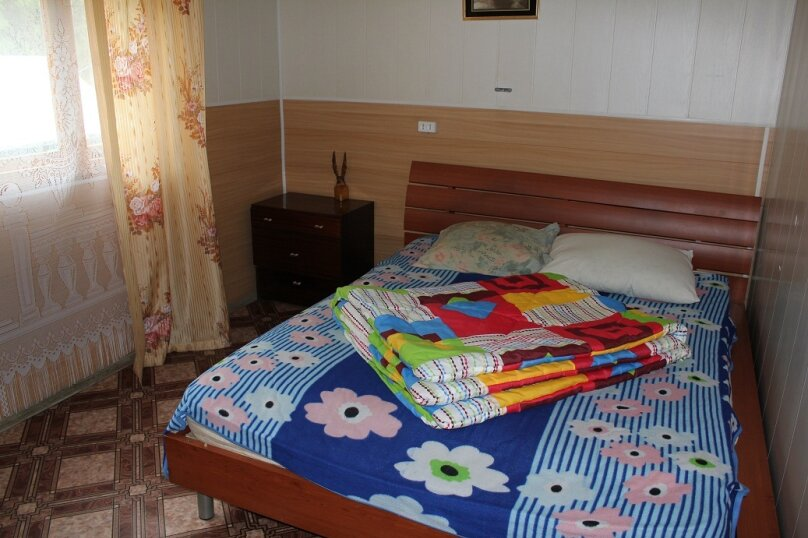 Отдельно стоящий домик на 4 человек, Партизанская улица, 21, Листвянка - Фотография 1