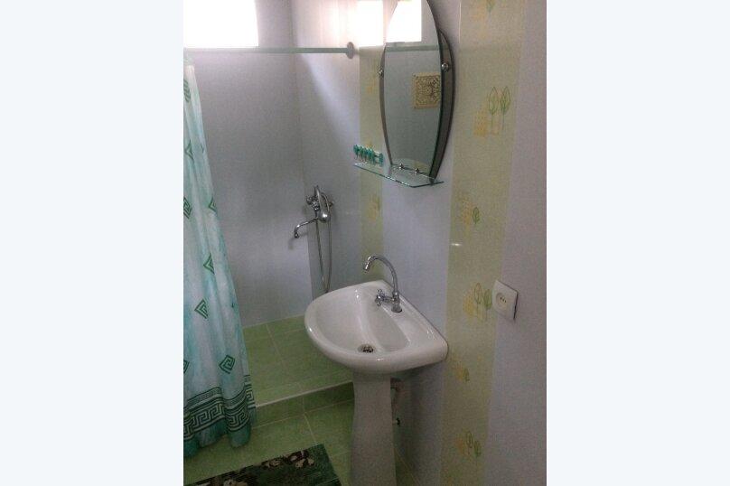 Гостевой дом Черномор, Черноморская улица, 123 на 8 комнат - Фотография 20