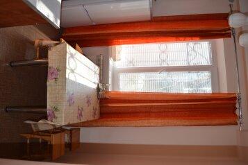 2-комн. квартира, 49 кв.м. на 5 человек, Ленинградская улица, Гурзуф - Фотография 4
