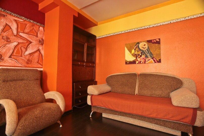 2-комн. квартира, 56 кв.м. на 6 человек, улица Новый Арбат, 16, Москва - Фотография 9