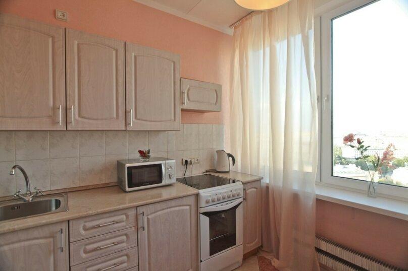 2-комн. квартира, 56 кв.м. на 6 человек, улица Новый Арбат, 16, Москва - Фотография 17