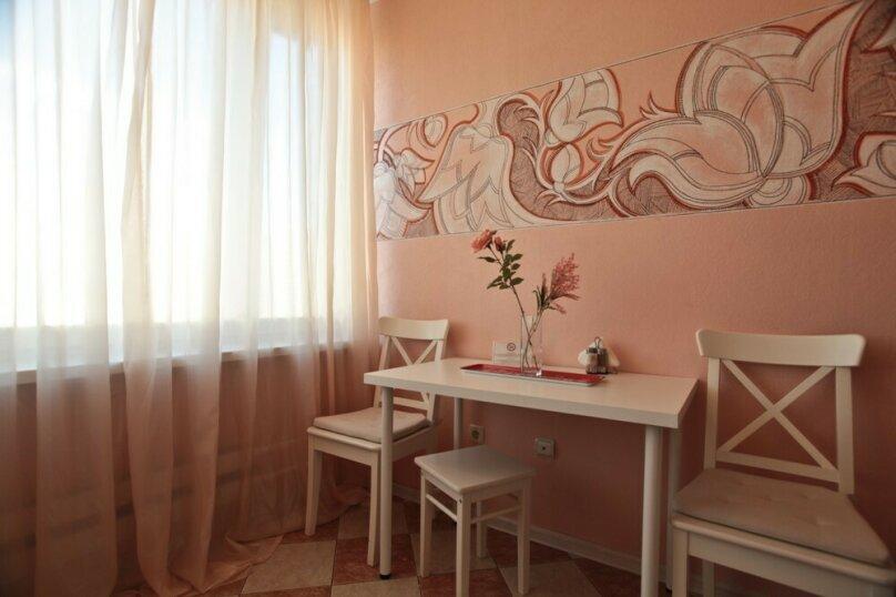 2-комн. квартира, 56 кв.м. на 6 человек, улица Новый Арбат, 16, Москва - Фотография 18