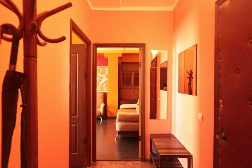 2-комн. квартира, 56 кв.м. на 6 человек, улица Новый Арбат, 16, Москва - Фотография 22