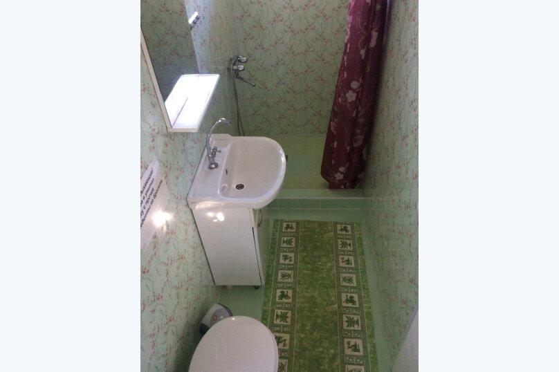 Гостевой дом Черномор, Черноморская улица, 123 на 8 комнат - Фотография 26