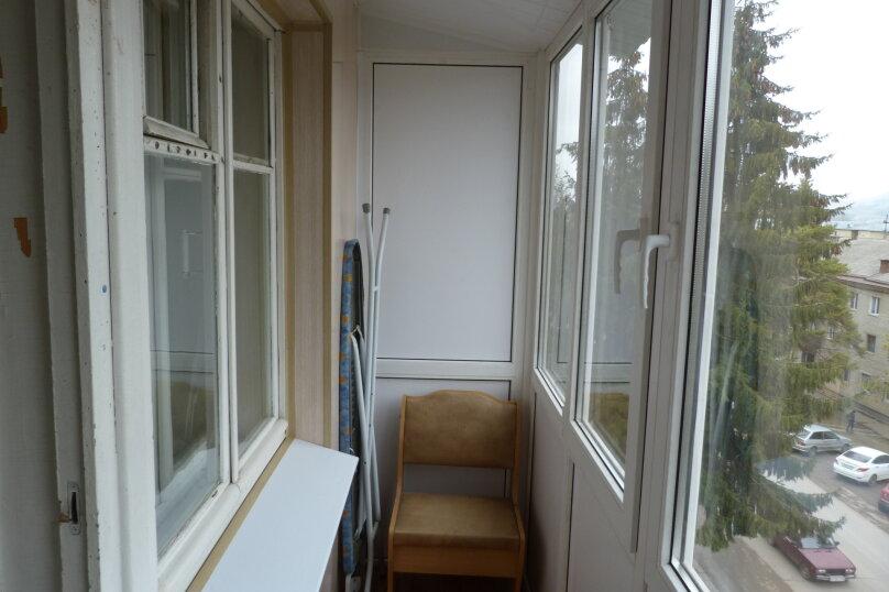 1-комн. квартира, 32 кв.м. на 5 человек, Широкая улица, 40, Кисловодск - Фотография 2