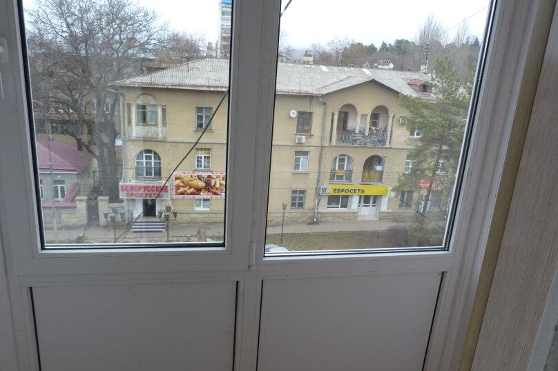1-комн. квартира, 32 кв.м. на 5 человек, Широкая улица, 40, Кисловодск - Фотография 4