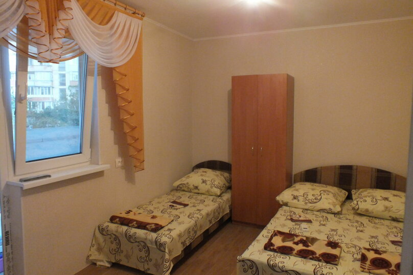 Миниотель номера с кухнями, тихая, 24МК1, поселок Орджоникидзе, Феодосия - Фотография 1