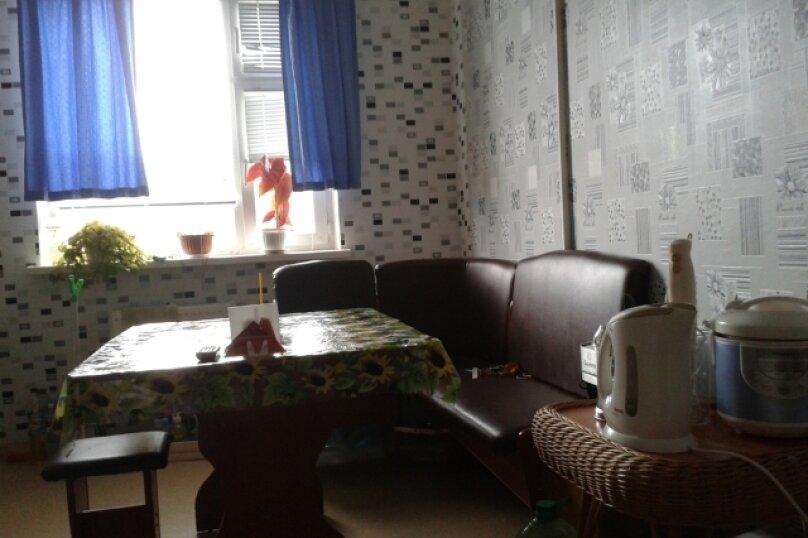 3-комн. квартира, 105 кв.м. на 6 человек, Коммунальная улица, 5, Судак - Фотография 2