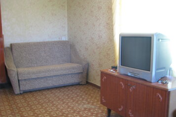 1-комн. квартира, 33 кв.м. на 4 человека, улица Дёмышева, Евпатория - Фотография 3
