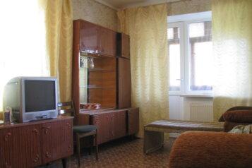 1-комн. квартира, 33 кв.м. на 4 человека, улица Дёмышева, Евпатория - Фотография 4