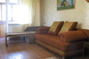 1-комн. квартира, 33 кв.м. на 4 человека, улица Дёмышева, Евпатория - Фотография 1