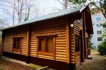 Дом в Сочи, 140 кв.м. на 10 человек, 2 спальни, Депутатская улица, Сочи - Фотография 2