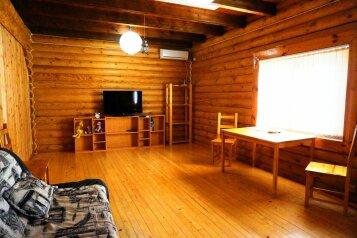 Дом в Сочи, 140 кв.м. на 10 человек, 2 спальни, Депутатская улица, Сочи - Фотография 3