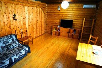 Дом в Сочи, 140 кв.м. на 10 человек, 2 спальни, Депутатская улица, Сочи - Фотография 4
