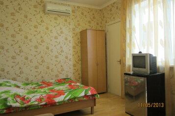 2-й этаж в трехэтажном доме, 180 кв.м. на 9 человек, 3 спальни, Октябрьская улица, 30, Судак - Фотография 4