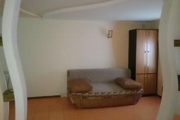 Дом для отпуска, 60 кв.м. на 8 человек, 2 спальни, Краснодарская, 6, Голубицкая - Фотография 3