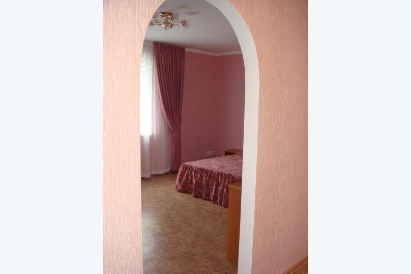 1-комн. квартира, 38 кв.м. на 3 человека, Чкалова, 113-б, Динамо, Феодосия - Фотография 4