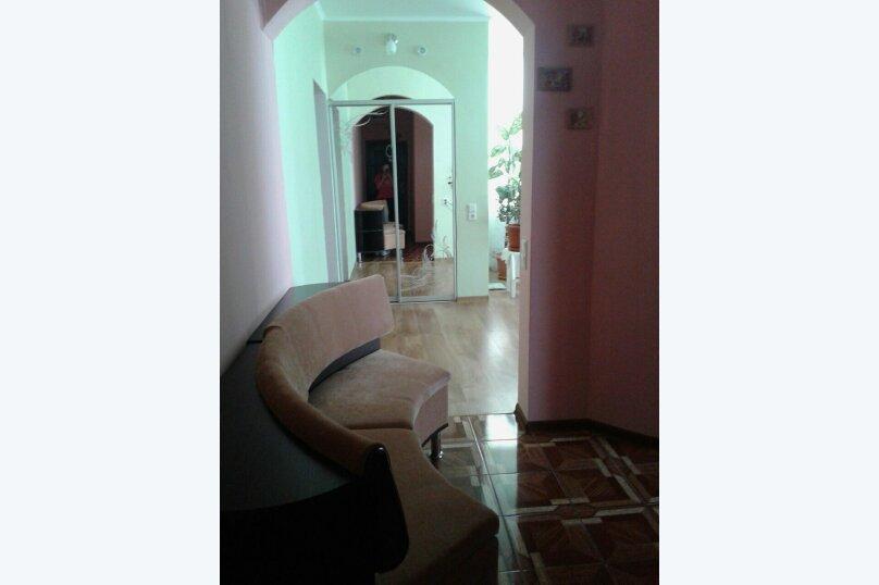 2-комн. квартира, 73 кв.м. на 6 человек, улица Айвазовского, 25А, Судак - Фотография 6