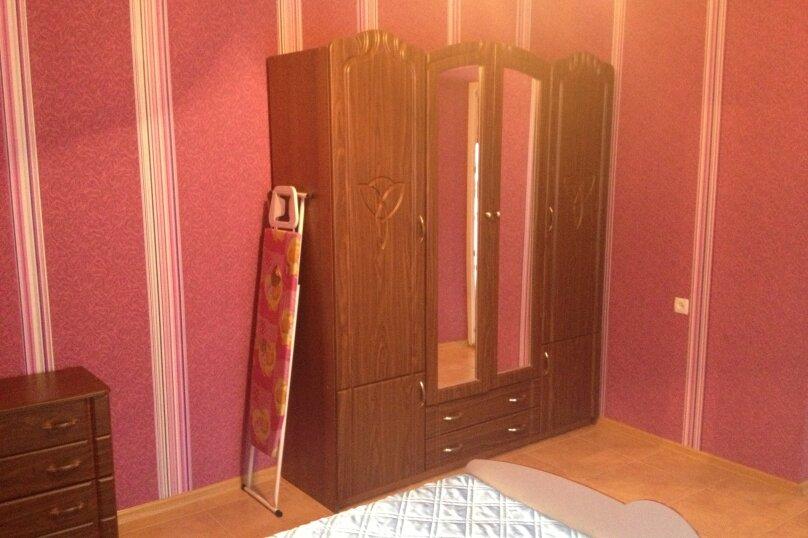 Дом, 60 кв.м. на 5 человек, 1 спальня, улица Гагарина, 24, Евпатория - Фотография 4