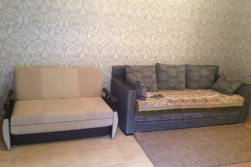 Дом, 60 кв.м. на 5 человек, 1 спальня, улица Гагарина, 24, Евпатория - Фотография 5