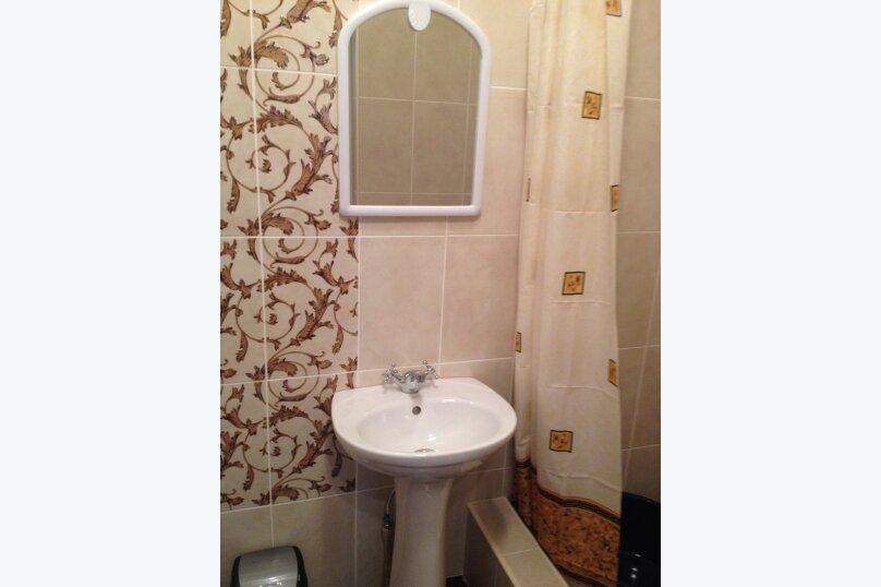Дом, 40 кв.м. на 3 человека, 1 спальня, улица Гагарина, 24, Евпатория - Фотография 2