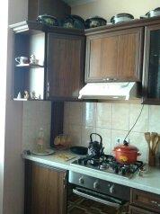 2-комн. квартира, 73 кв.м. на 5 человек, улица Айвазовского, Судак - Фотография 3