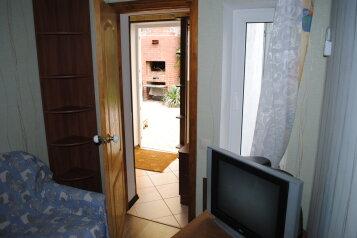 Дом на 4 человека, 2 спальни, улица Ивана Франко, 16, Евпатория - Фотография 4