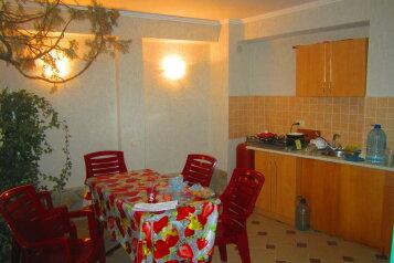 Дом, 50 кв.м. на 8 человек, 3 спальни, улица Голицына, Новый Свет, Судак - Фотография 1