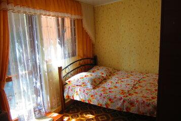 Дом, 50 кв.м. на 8 человек, 3 спальни, улица Голицына, Новый Свет, Судак - Фотография 3