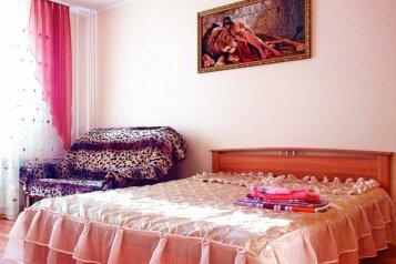 2-комн. квартира, 50 кв.м. на 6 человек, улица Завенягина, 4, Магнитогорск - Фотография 2