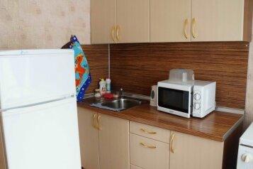 2-комн. квартира, 50 кв.м. на 6 человек, улица Завенягина, 4, Магнитогорск - Фотография 3