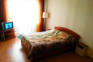 2-комн. квартира, 50 кв.м. на 6 человек, улица Завенягина, Магнитогорск - Фотография 3
