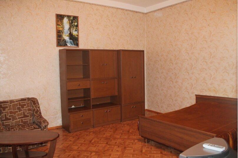 1-комн. квартира на 3 человека, Екатерининская улица, 8, Ялта - Фотография 4