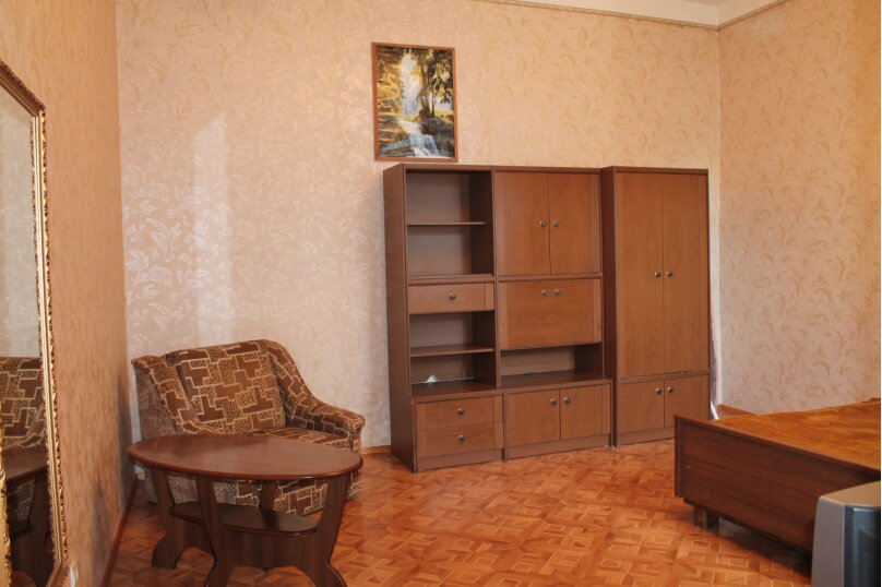 1-комн. квартира на 3 человека, Екатерининская улица, 8, Ялта - Фотография 5