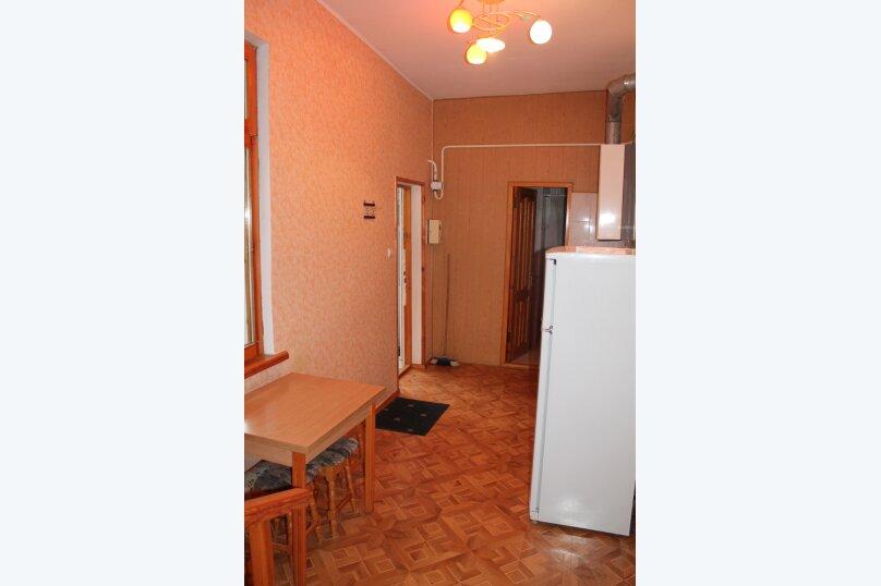 1-комн. квартира на 3 человека, Екатерининская улица, 8, Ялта - Фотография 7