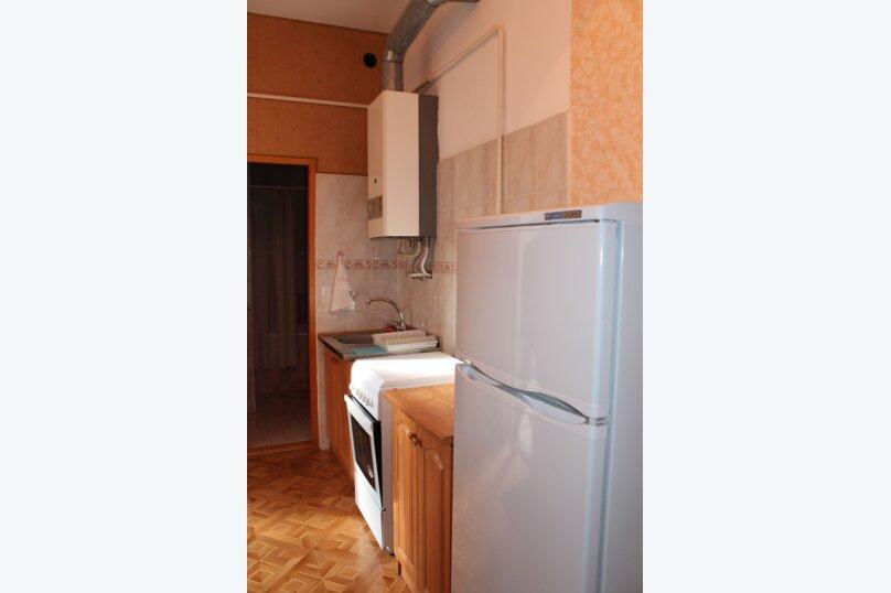 1-комн. квартира на 3 человека, Екатерининская улица, 8, Ялта - Фотография 8