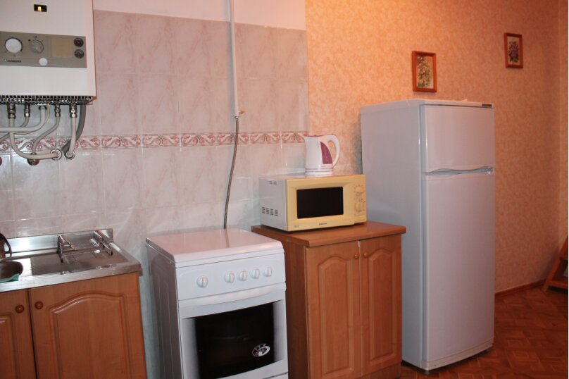 1-комн. квартира на 3 человека, Екатерининская улица, 8, Ялта - Фотография 9