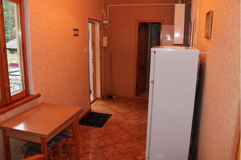 1-комн. квартира на 3 человека, Екатерининская улица, 8, Ялта - Фотография 10