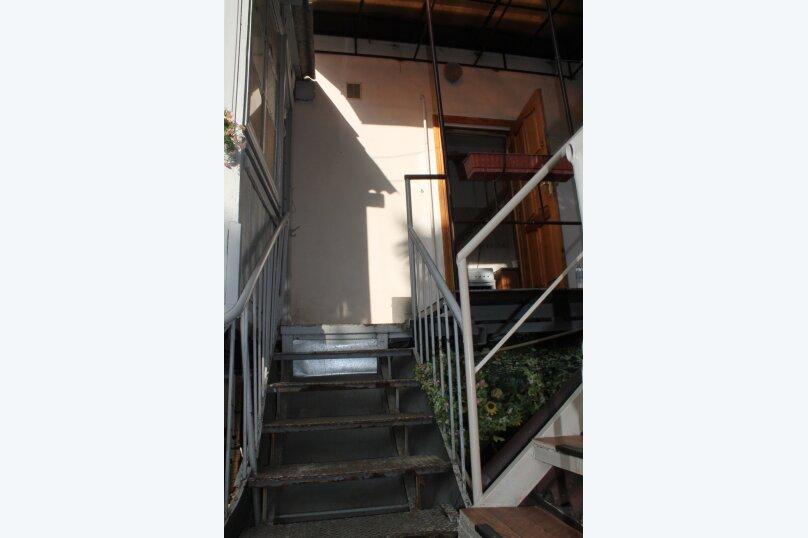 1-комн. квартира на 3 человека, Екатерининская улица, 8, Ялта - Фотография 12