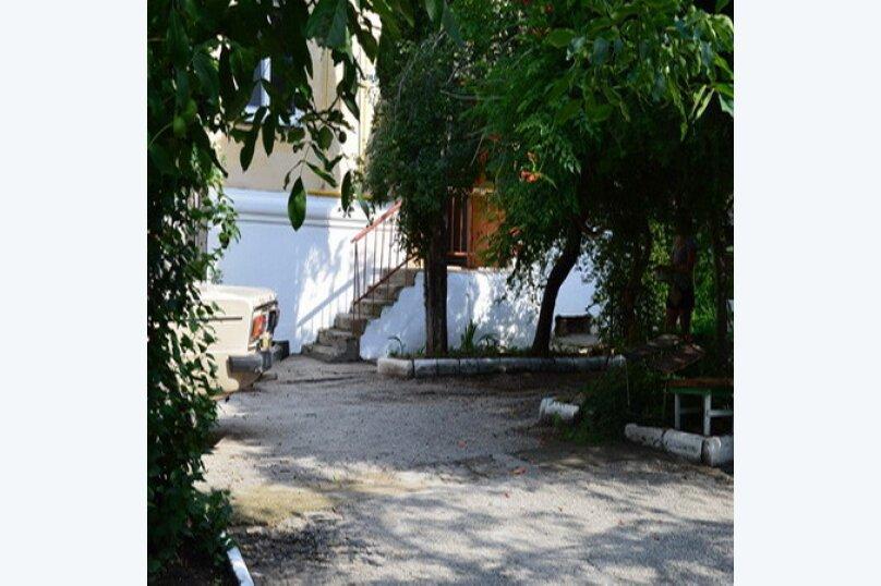Эконом дворик из СССР, 15 кв.м. на 4 человека, 1 спальня, улица Ленина, 130, Коктебель - Фотография 6