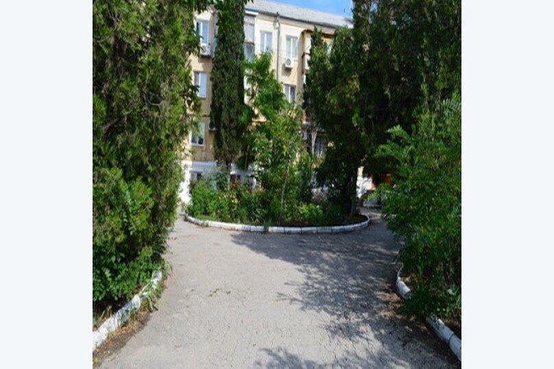 Эконом дворик из СССР, 15 кв.м. на 4 человека, 1 спальня, улица Ленина, 130, Коктебель - Фотография 7
