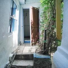 Эконом дворик из СССР, 15 кв.м. на 4 человека, 1 спальня, улица Ленина, 130, Коктебель - Фотография 3