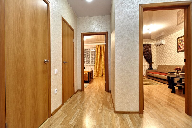 2-комн. квартира, 64 кв.м. на 3 человека, улица Соколова, 86/1, Краснодар - Фотография 10