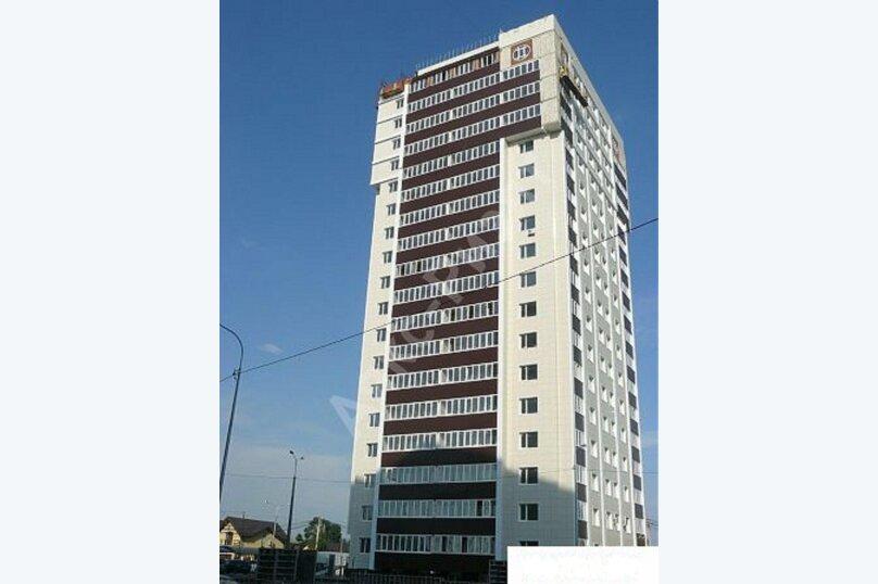 2-комн. квартира, 64 кв.м. на 3 человека, улица Соколова, 86/1, Краснодар - Фотография 17