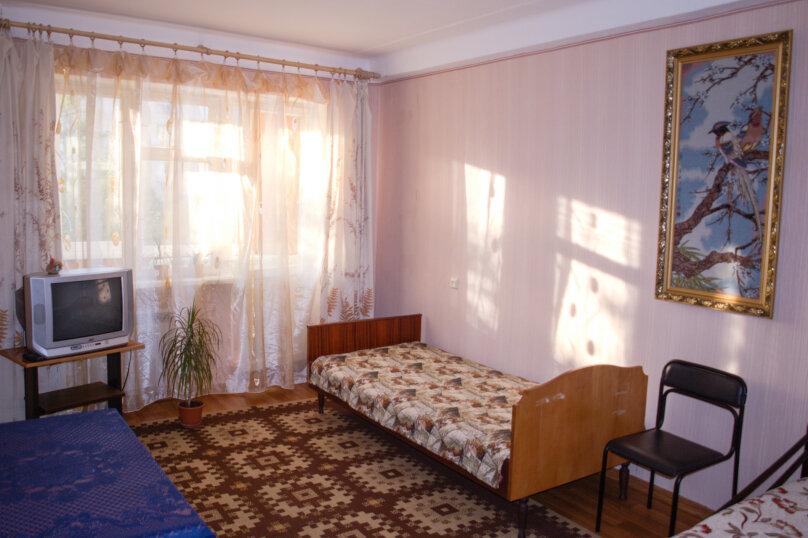 1-комн. квартира, 38 кв.м. на 3 человека, улица Глухова, 7, Севастополь - Фотография 3
