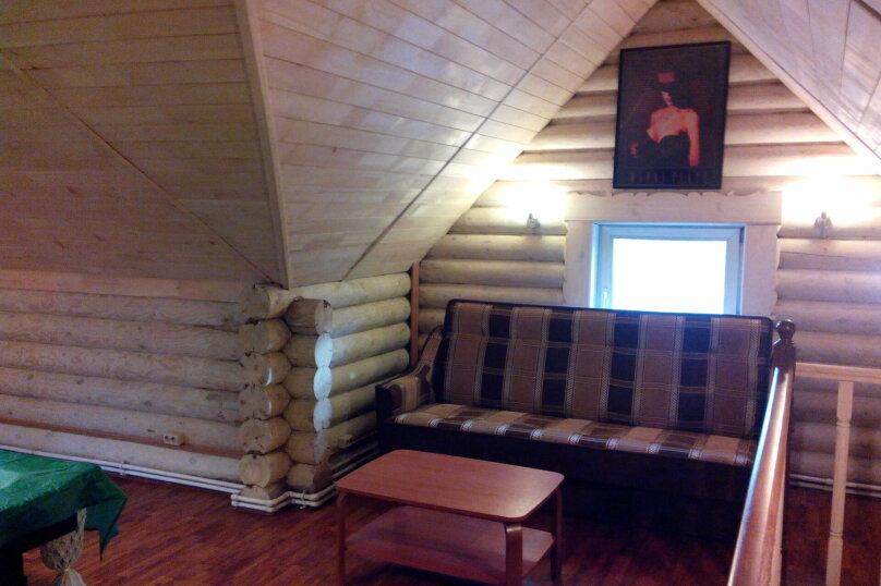 Дом, 270 кв.м. на 15 человек, 5 спален, поселок Медвежьи Озера, 1, Щелково - Фотография 3
