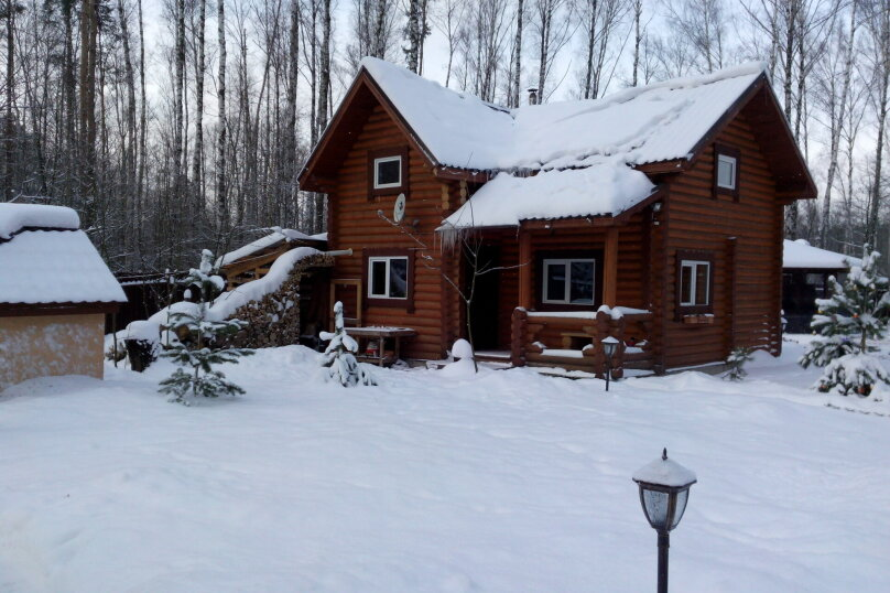 Дом, 270 кв.м. на 15 человек, 5 спален, поселок Медвежьи Озера, 1, Щелково - Фотография 5