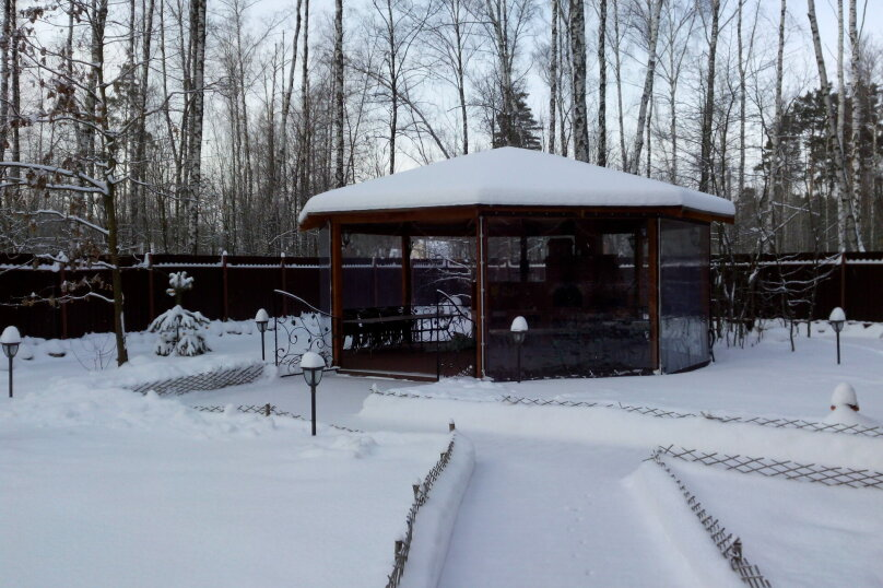 Дом, 270 кв.м. на 15 человек, 5 спален, поселок Медвежьи Озера, 1, Щелково - Фотография 6
