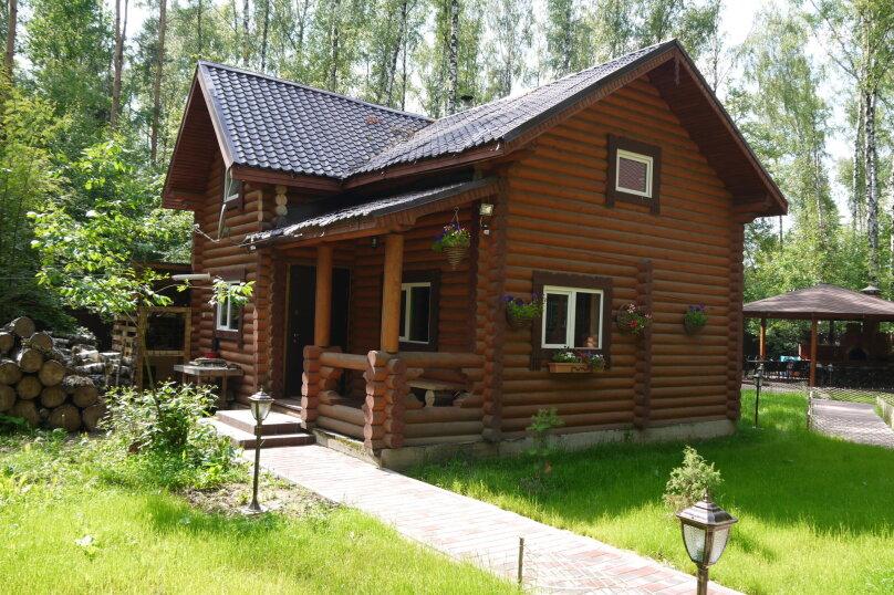 Дом, 270 кв.м. на 15 человек, 5 спален, поселок Медвежьи Озера, 1, Щелково - Фотография 7
