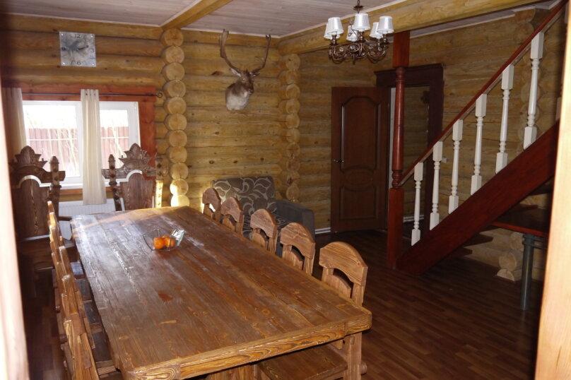 Дом, 270 кв.м. на 15 человек, 5 спален, поселок Медвежьи Озера, 1, Щелково - Фотография 12